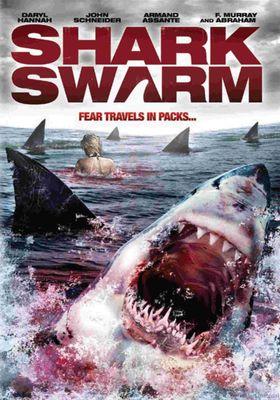 Shark Swarm's Poster