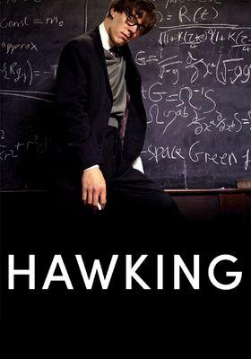 Hawking's Poster