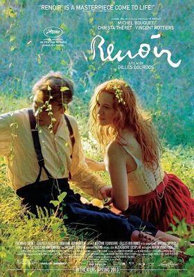 르누아르의 포스터