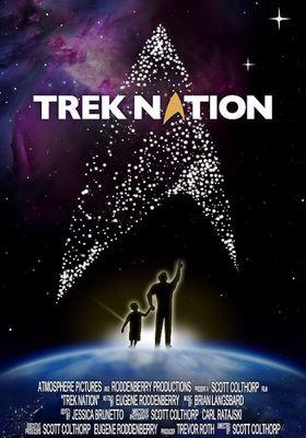 Trek Nation's Poster
