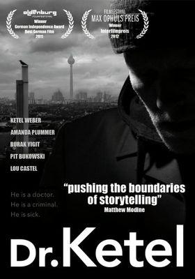 Dr. Ketel's Poster