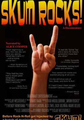 스컴 락스!의 포스터