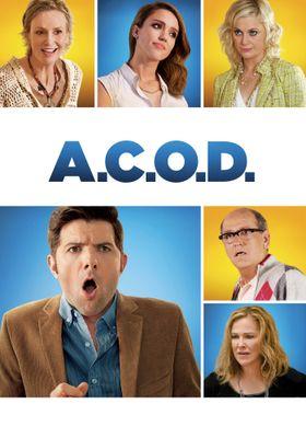 A.C.O.D.'s Poster