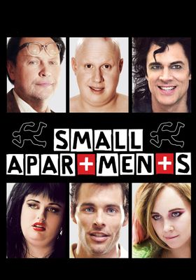 Small Apartments's Poster