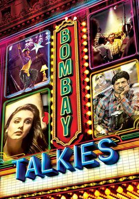 Bombay Talkies's Poster