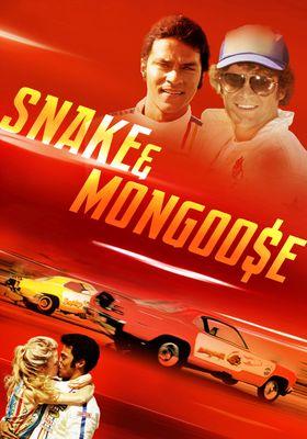 Snake & Mongoose's Poster