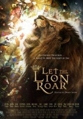 Let the Lion Roar's Poster