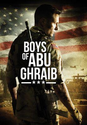 Boys of Abu Ghraib's Poster