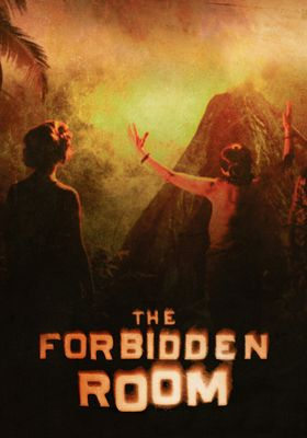 The Forbidden Room's Poster