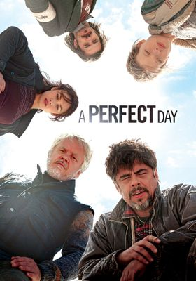A Perfect Day's Poster
