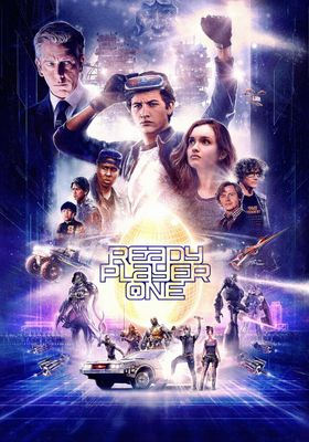 Ready Player One's Poster