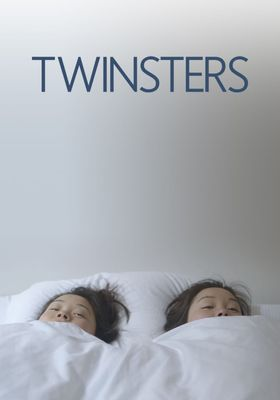 Twinsters's Poster