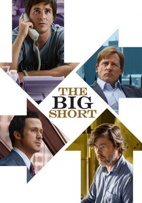 The Big Short's Poster