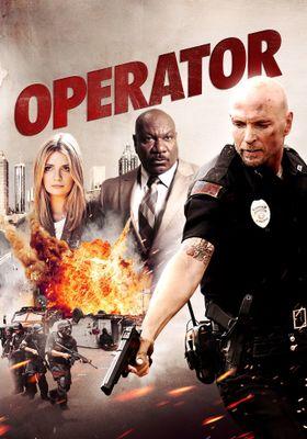 Operator's Poster
