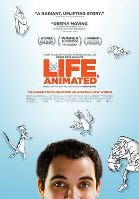Life, Animated's Poster