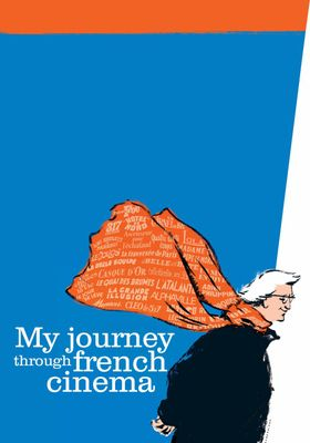 A Journey Through French Cinema's Poster