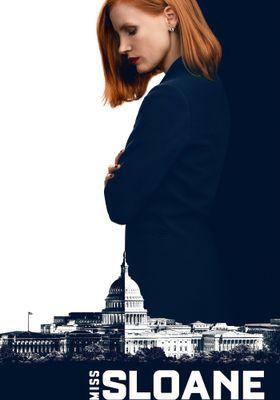 Miss Sloane's Poster
