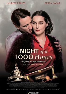 Night of a 1000 Hours's Poster