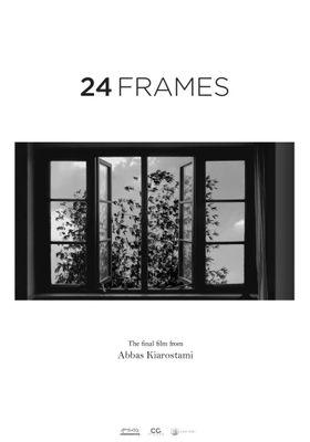 24 Frames's Poster