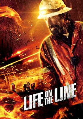 Life on the Line's Poster