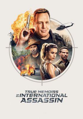 True Memoirs of an International Assassin's Poster