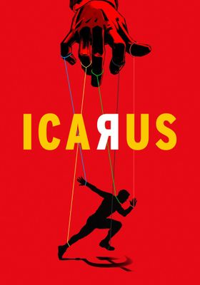 Icarus's Poster