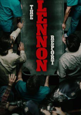 The Lennon Report's Poster
