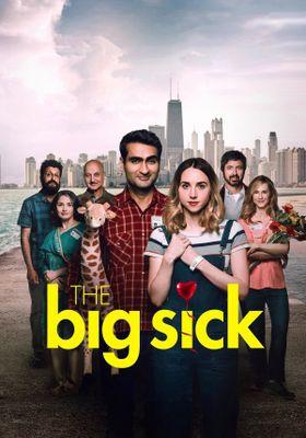 The Big Sick's Poster