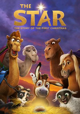 The Star's Poster