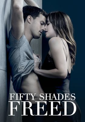 Fifty Shades Freed's Poster