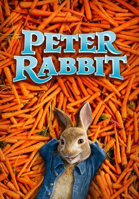 Peter Rabbit's Poster