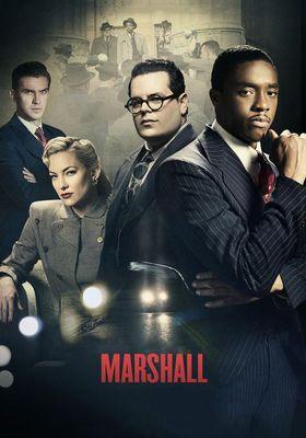 Marshall's Poster