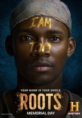 Roots's Poster