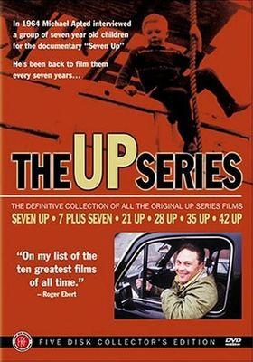 Seven Up!의 포스터
