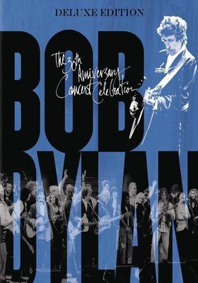 Bob Dylan: The 30th Anniversary Concert Celebration의 포스터