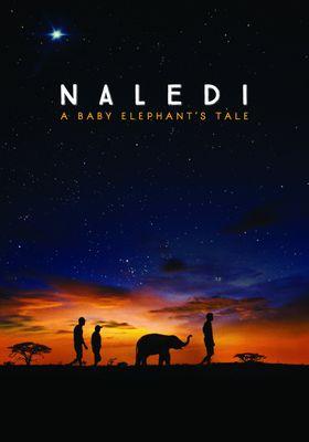 날레디: 아기 코끼리 구하기의 포스터