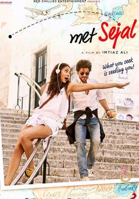 Jab Harry Met Sejal's Poster