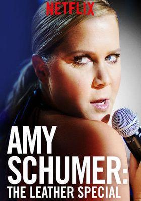 에이미 슈머 - 가죽 의상 스페셜의 포스터