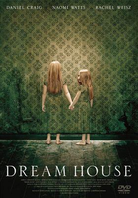 『ドリームハウス』のポスター