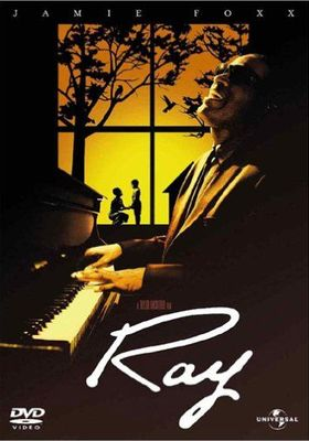 『Ray/レイ』のポスター