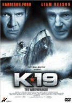 『K-19』のポスター