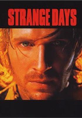 『ストレンジ・デイズ 1999年12月31日』のポスター