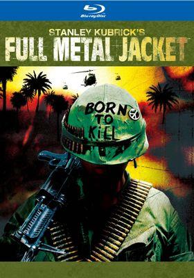 『フルメタル・ジャケット』のポスター