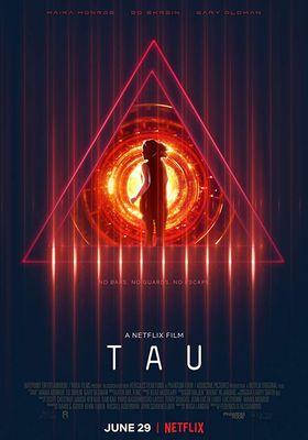 타우의 포스터