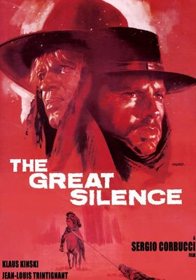 The Great Silence's Poster
