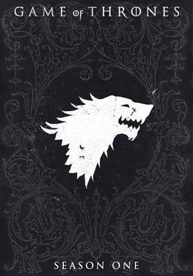 왕좌의 게임 시즌 1의 포스터