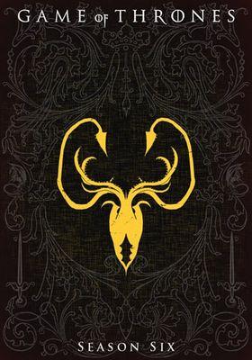 왕좌의 게임 시즌 6의 포스터