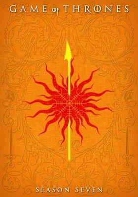 왕좌의 게임 시즌 7의 포스터
