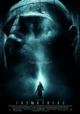 Prometheus's Poster