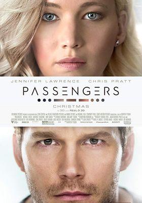 Passengers's Poster